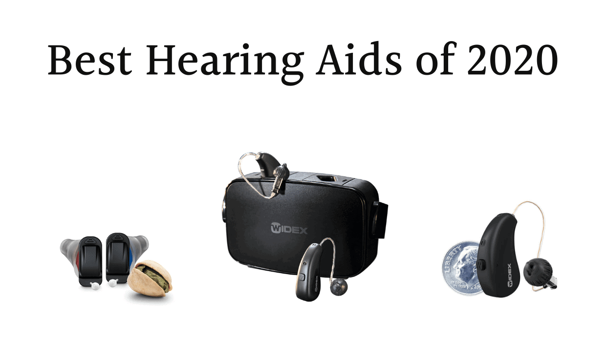 Best Hearing Aids of 2020